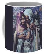 Slave To Love Coffee Mug by Alphonse Etienne Dinet