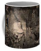 Slaying Dragons II Coffee Mug