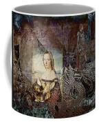 Slaying Dragons Coffee Mug