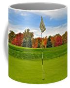 Sleep Hollow Brecksville Ohio Coffee Mug by Frozen in Time Fine Art Photography