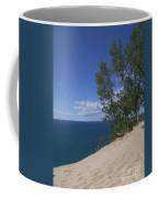 Sleeping Bear Dunes Coffee Mug
