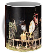 Sleeping Beauty Coffee Mug