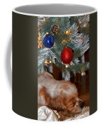 Sleeping Under The Tree II Coffee Mug