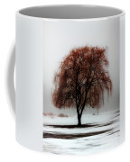 Sleeping Willow Coffee Mug