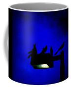 Sleepless At Midnight Coffee Mug