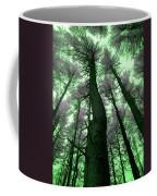 Sleepwalking Coffee Mug by Luke Moore