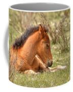 Sleepy Coffee Mug