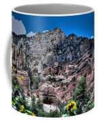 Slide Rock Canyon Coffee Mug