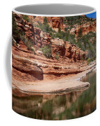 Slide Rock State Park Coffee Mug