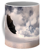 Slight Chance Of A Breeze Coffee Mug