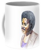 Slim Ali Coffee Mug