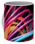 Slinky Craze 2 Coffee Mug