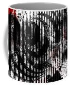 Slip Of The Night  Coffee Mug