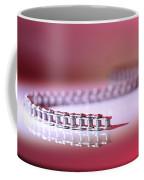 Slithering Chain Coffee Mug
