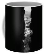 Sliver Rock Coffee Mug