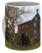 Sloan Park Grist Mill Coffee Mug