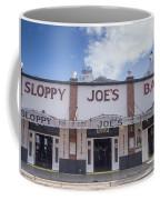 Sloppy Joe's Coffee Mug