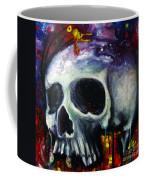 Sloppy Skull Coffee Mug