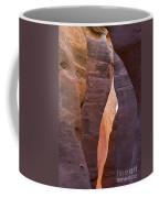 Slot In Palo Duro Canyon 110213.61 Coffee Mug