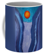 Slot Retablo Original Painting Coffee Mug