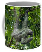 Sloth 8 Coffee Mug