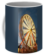 Slow Down The Ferris Wheel Coffee Mug