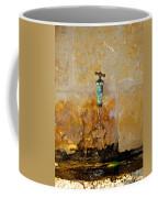 Slow Drip Water Faucet Coffee Mug
