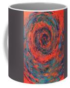 Slow Temporal Repeat Coffee Mug