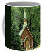 Small Chapel  Coffee Mug