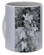 Small Fir Coffee Mug