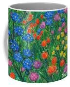 Small Flowers Coffee Mug
