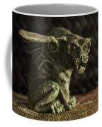 Small Gargoyle Or Grotesque Coffee Mug