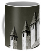 The Small Minarets Coffee Mug