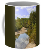 Small River 1 Coffee Mug