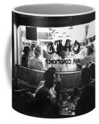 Small Town Cafe, 1941 Coffee Mug