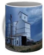 Small Town Hot Night Big Storm Coffee Mug