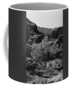 Small Tree Coffee Mug