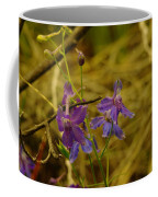Small Wild Blossoms Coffee Mug