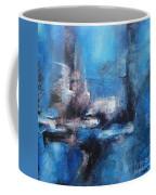 Small Window Of Time Coffee Mug