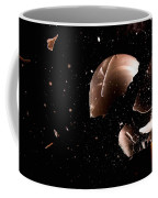 Smashed Bulb Coffee Mug