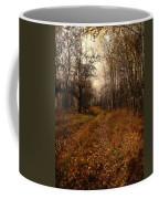 Smell Of Country  Coffee Mug