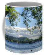 Beautiful Knaresborough - England Coffee Mug