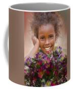 Smile 2 Coffee Mug by Kume Bryant