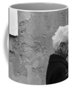 Smile Does Not Age Coffee Mug