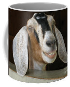 Smile Pretty Coffee Mug