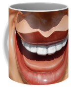 New Orleans Smile Though Your Heart Is Aching Coffee Mug