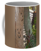 Smiley Tree Coffee Mug