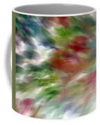 Smiling Face Coffee Mug