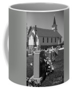 Smith Island Church Coffee Mug