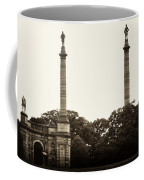 Smith Memorial Arch Coffee Mug